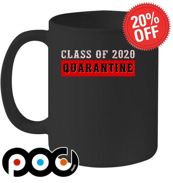 Class of 2020 Graduating mug