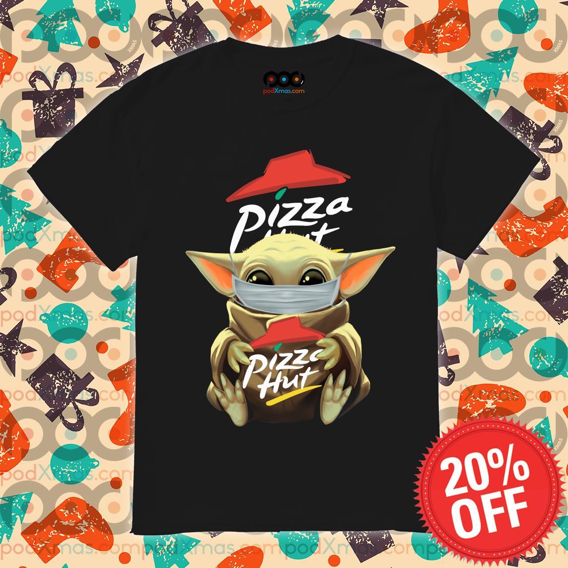 Baby Yoda Jedi Baseball T-Shirt Men/'s Tee Shirt Short Sleeve S-5XL