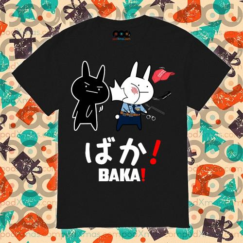 George Floyd Police Officer Baka shirt Black Lives Matter