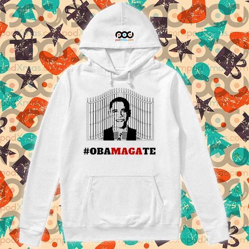 Obamagate Obama s hoodie