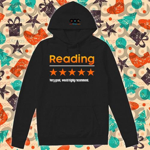 Reading Very bad would not recommend s hoodie