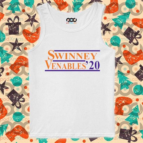 Swinney Venables 2020 s tank-top