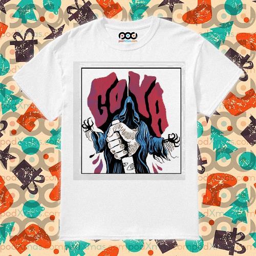 Goya t-shirt