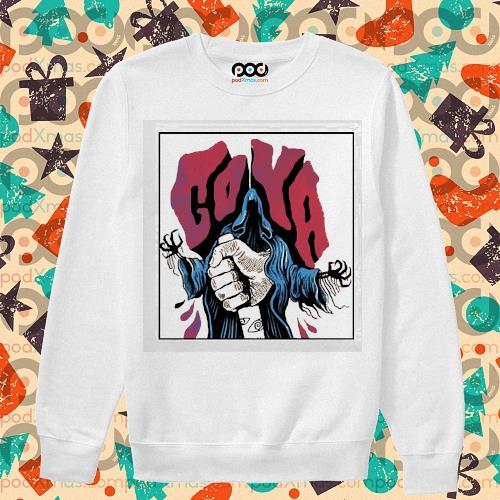 Goya t-s sweater